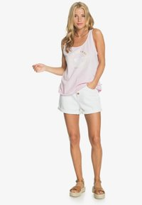 Roxy - CLOSING PARTY CORPO - Top - pink mist - 0