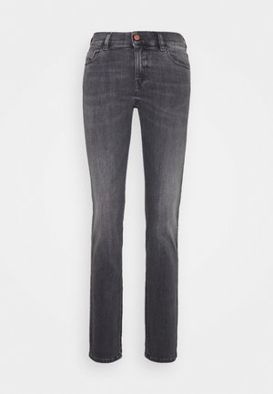 D-SANDY - Slim fit jeans - grey