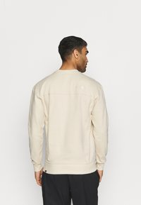 The North Face - CAMPEN  - Mikina - bleached sand - 2