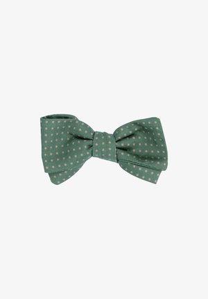 QUATTROMILE - Bow tie - grün