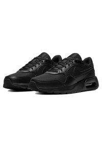 Nike Sportswear - Sneakers - black - 2