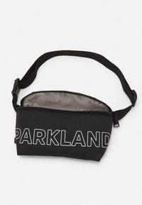 Parkland - BOBBI - Bum bag - black - 2