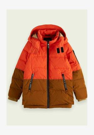 Winter jacket - combo m
