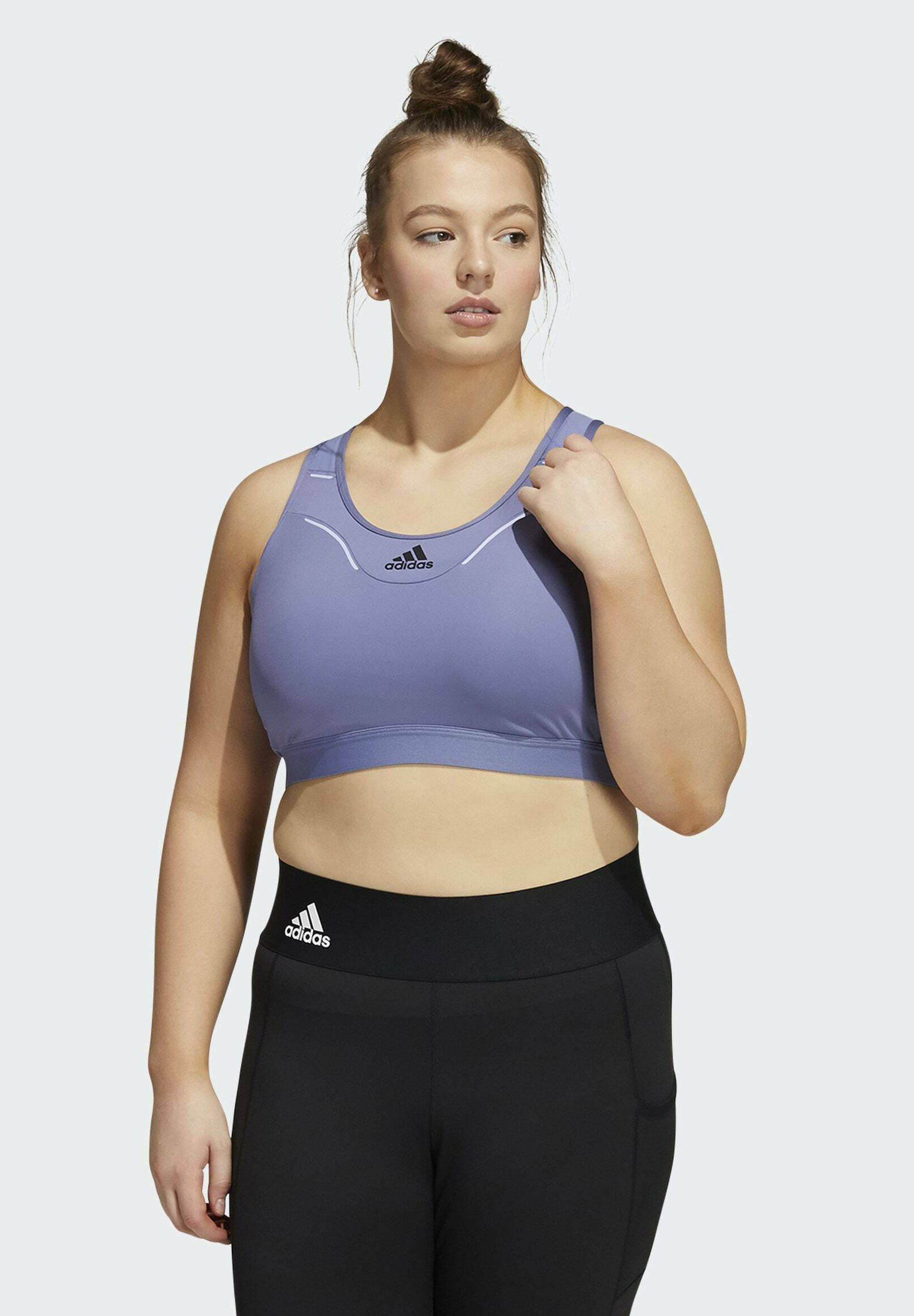 Women BT H.RDY BRA PS - Medium support sports bra