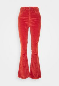 BDG Urban Outfitters - FLARE - Trousers - gingerbread - 0