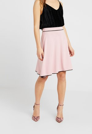 A-line skirt - zephyr