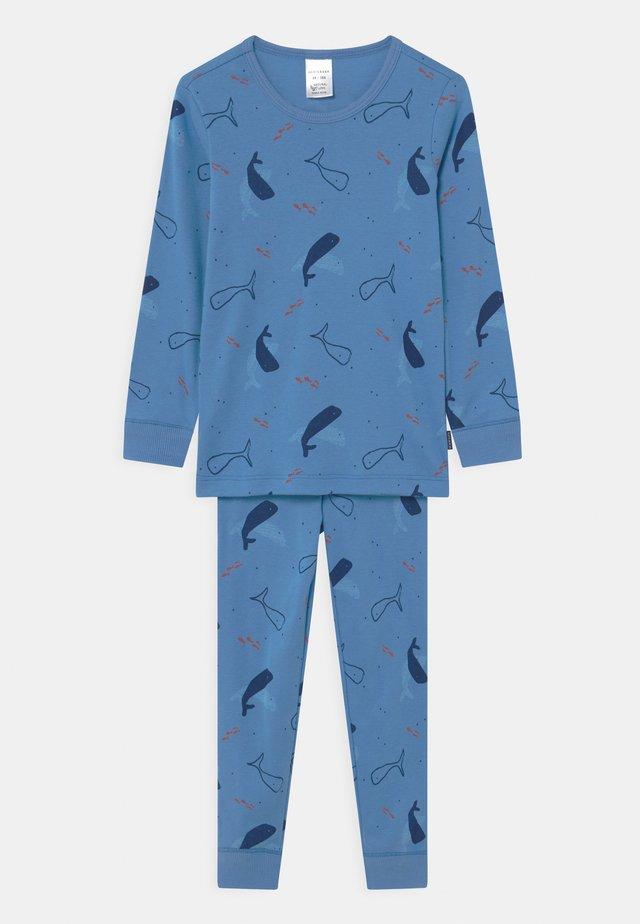 KIDS LANG - Pijama - blau