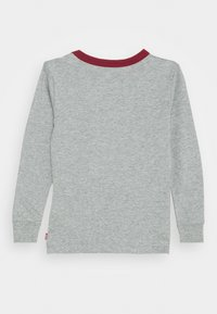 Levi's® - GRAPHIC UNISEX - T-shirts print - grey - 1