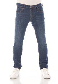Lee - Slim fit jeans - dark - 0