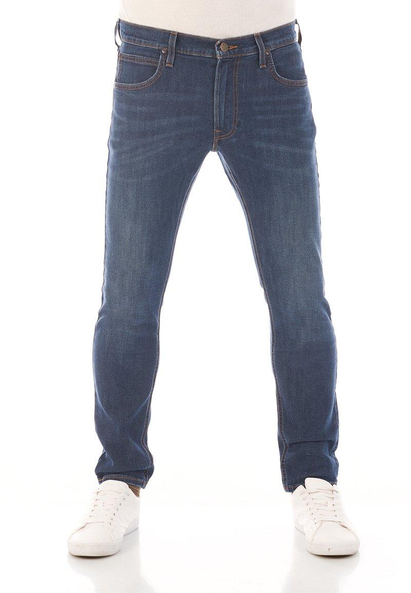 Lee - Slim fit jeans - dark