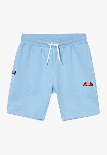 TOYLE - Tracksuit bottoms - light blue