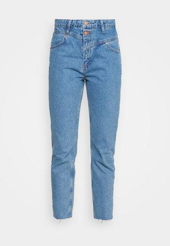 MAVI - Jeans straight leg - blue