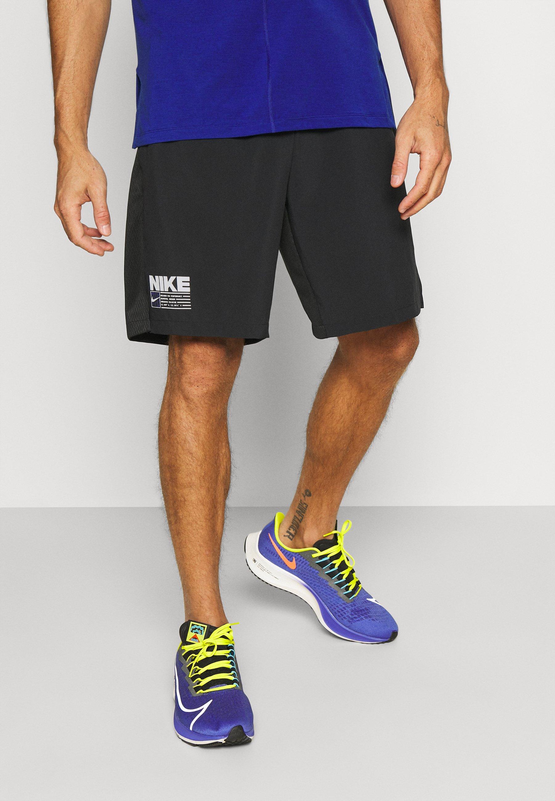 Men FLEX SHORT - Sports shorts