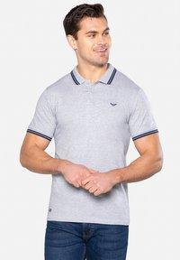 Threadbare - THREADBARE POLO SHIRT ALFIE 3ER PACK - Polo shirt - mehrfarbig - 2