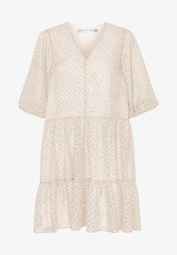 InWear - Day dress - cream tan - 8