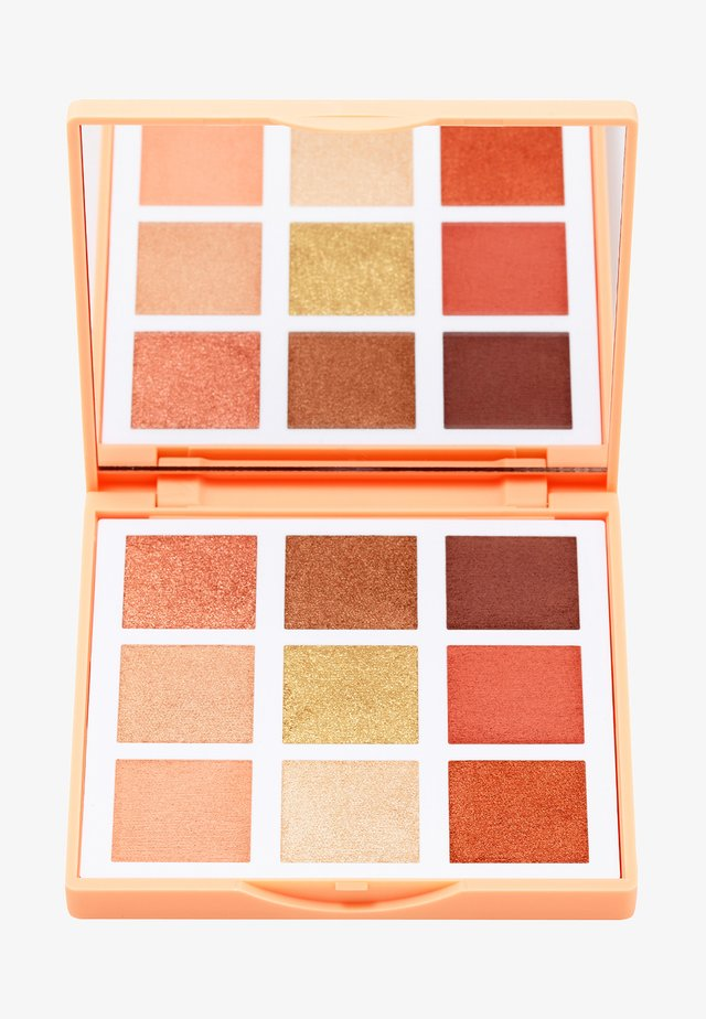 THE EYESHADOW PALETTE - Palette occhi - sunset