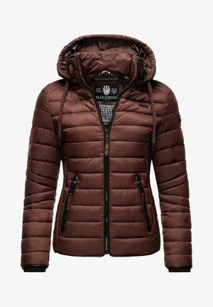 LULANA - Light jacket - ochre