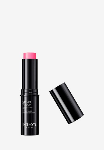 VELVET TOUCH CREAMY STICK BLUSH - Blusher - 004 hot pink