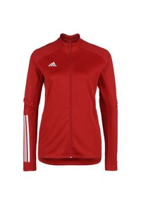 adidas Performance - CONDIVO  - Training jacket - team power red - 0
