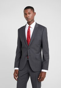 HUGO - ARTI HESTEN - Suit - dark grey - 2