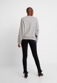 American Vintage - KINOUBA - Sweatshirts - heather grey - 2