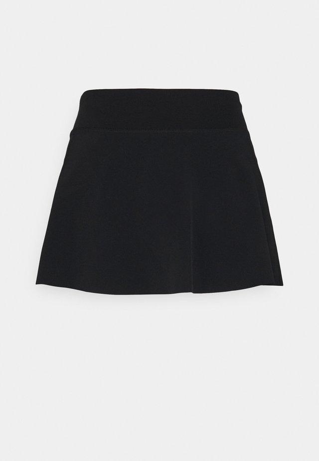 SWIFT SKORT - Sports skirt - black