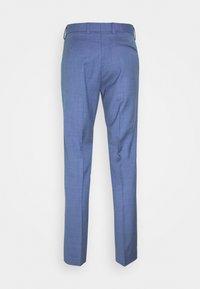 Isaac Dewhirst - PLAIN SUIT - Suit - blue - 5