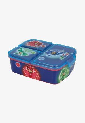 Lunch box - blau