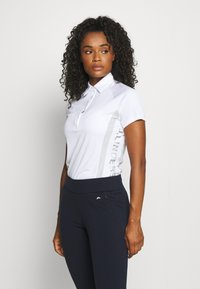 J.LINDEBERG - LEA PULL ON  - Trousers - navy - 3
