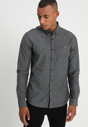 STEEN  - Overhemd - chain grey