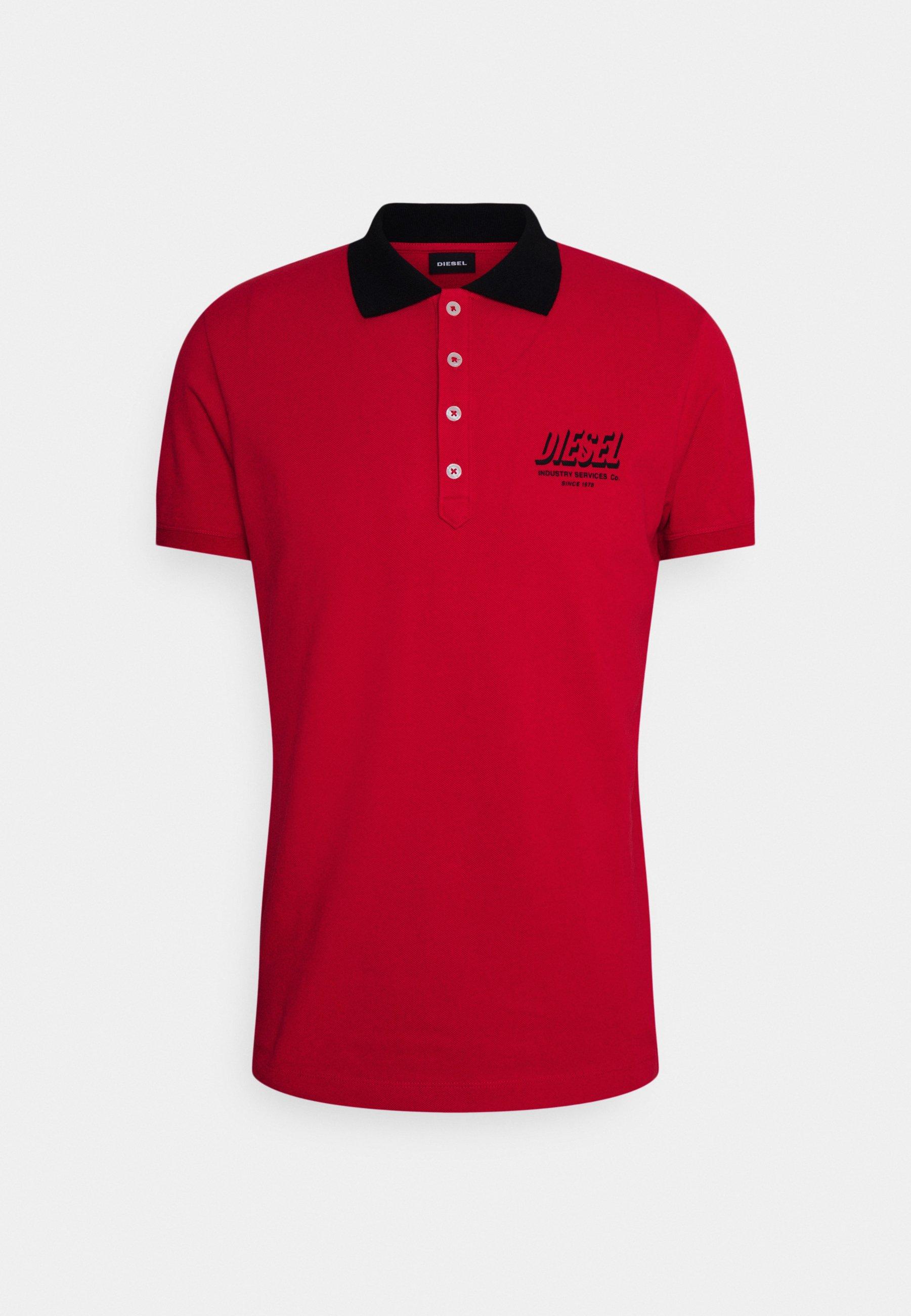 Men T-RANDY-NEW-A1 - Polo shirt