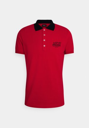 T-RANDY-NEW-A1 - Polo shirt - red