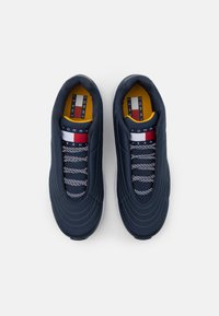 Tommy Jeans - HERITAGE MIX REFLECTIVE - Sneakers laag - twilight navy - 3