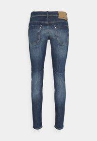 Antony Morato - GILMOUR SUPER SKINNY FIT - Jeans Skinny Fit - blu denim - 1