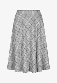 ORSAY - Pleated skirt - grau - 3