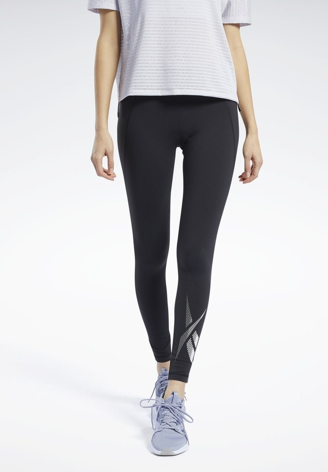 Lux 2 Leggings - Collant - Black