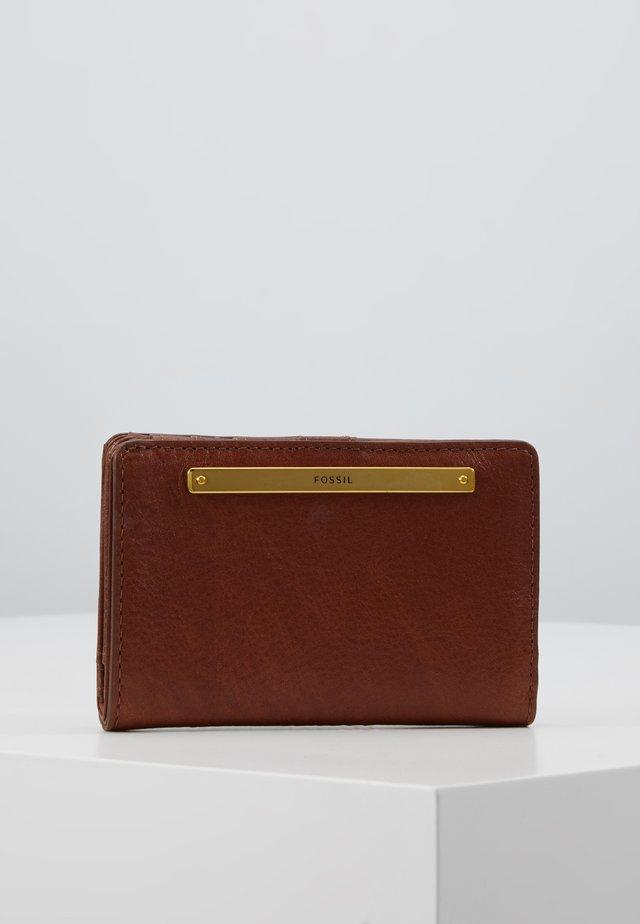 LIZA - Wallet - brown