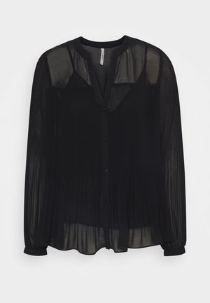 BRUNA - Bluse - black