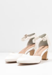 Tamaris - Klassiske pumps - pearl