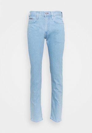 SLIM - Slim fit jeans - montana blue