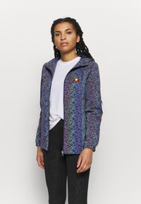 Ellesse - SCIARE - Training jacket - silver - 0
