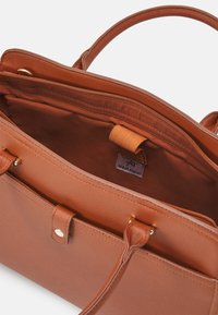Anna Field - Briefcase - cognac - 2