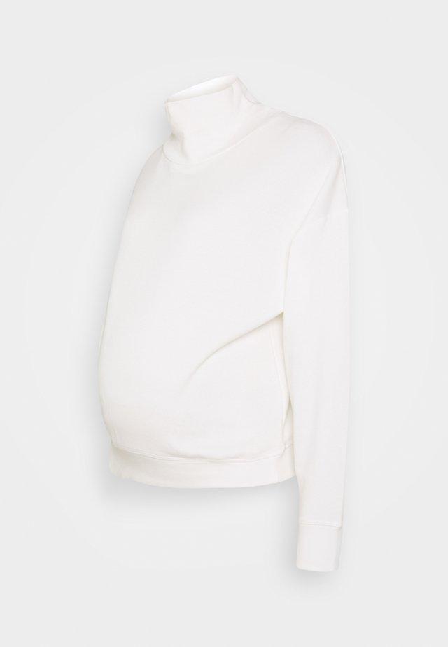 KAREN MOM - Sweater - light dusty white