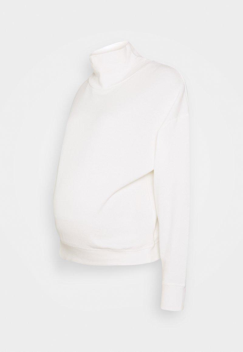 Lindex - KAREN MOM - Sweatshirt - light dusty white