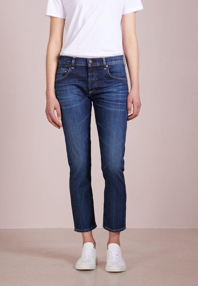 EMERSON - Jeans slim fit - blue ridge