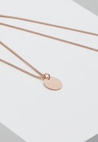 TomShot - Ketting - rosegold-coloured - 4