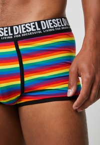 Diesel - DAMIEN BOXER  3 PACK - Pants - multi coloured - 7