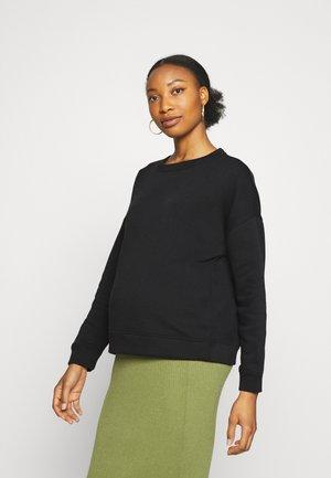 PCMCHILLI - Sweatshirt - black