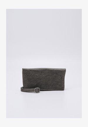 RONJA SMAL - Across body bag - metal