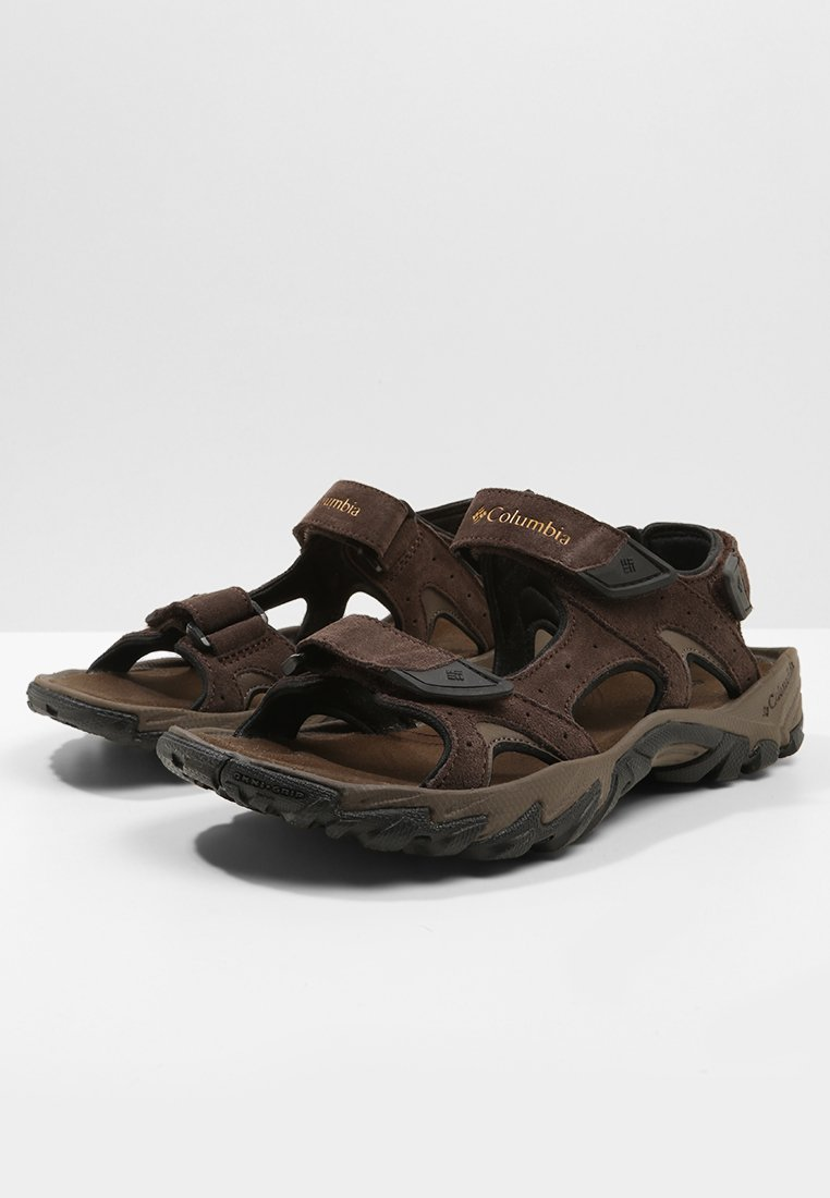 Men SANTIAM 3 STRAP - Walking sandals